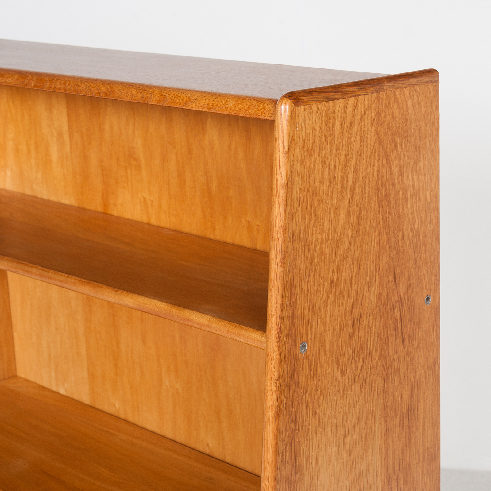 Model Be 03 Oak Series Bookcase By Cees Braakman For Pastoe, 1950s, The Netherlands 40