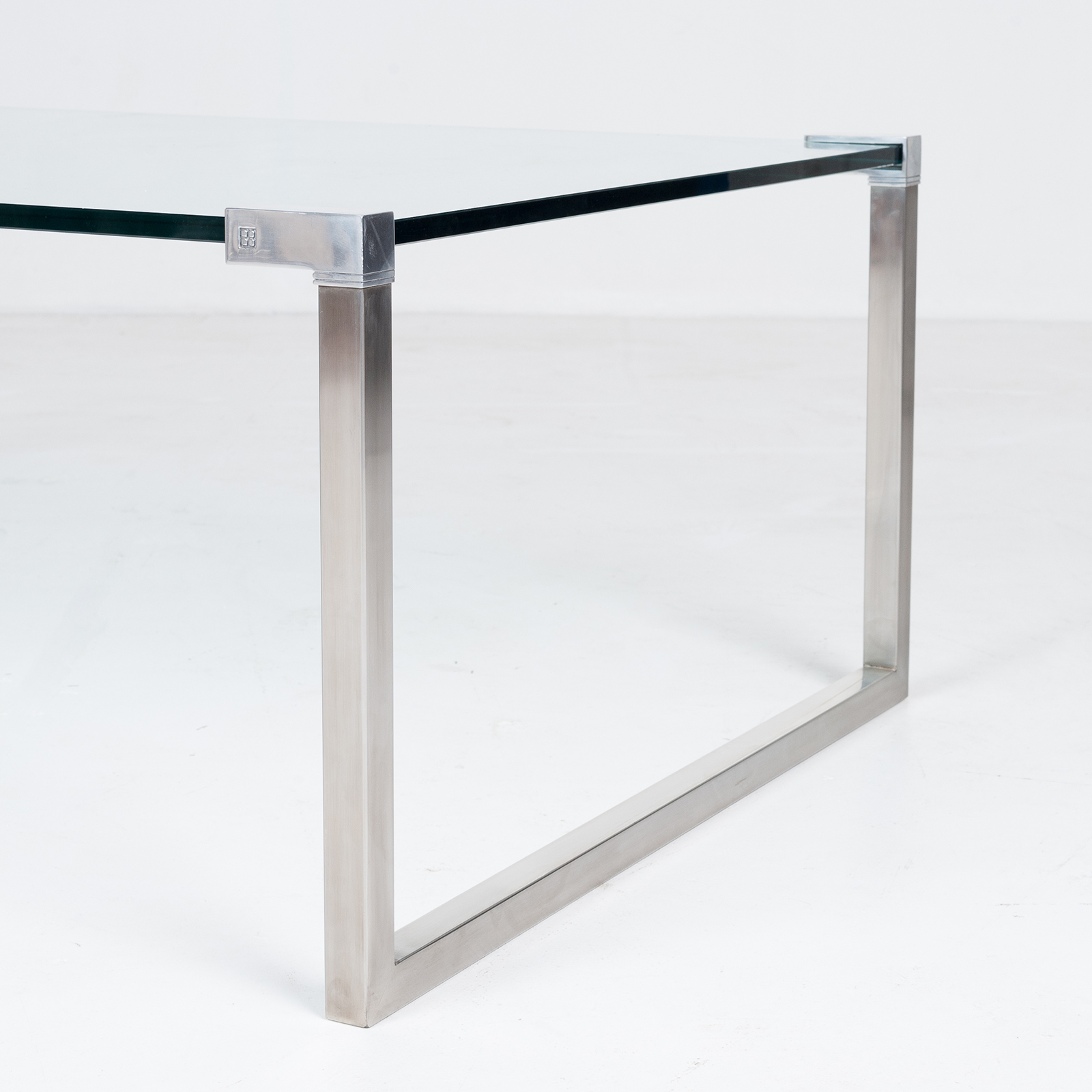 Model T53 Coffee Table By Peter Ghyczy, 1970s, The Netherlands 75