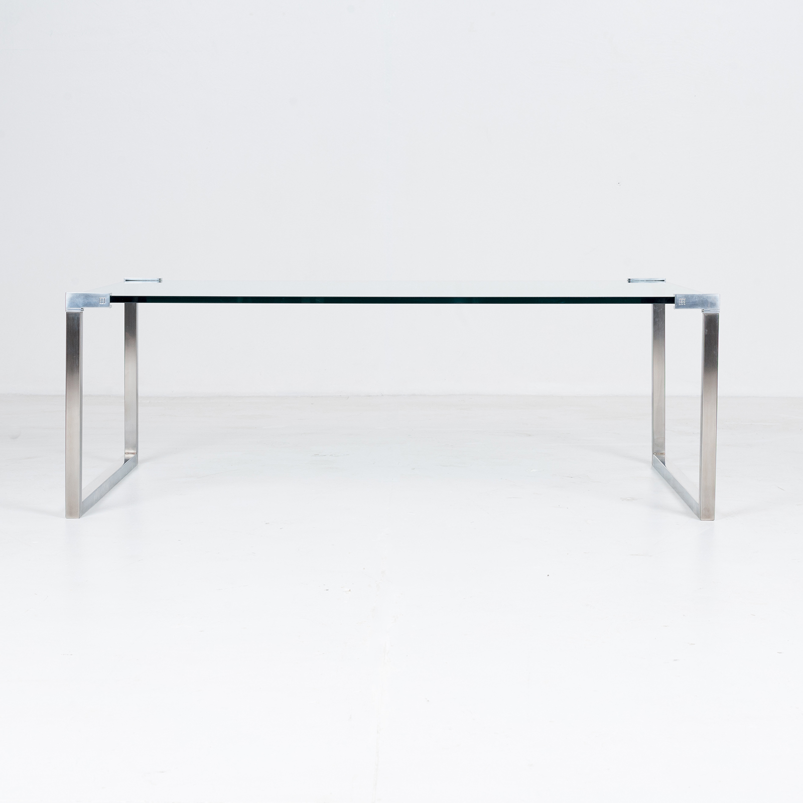Model T53 Coffee Table By Peter Ghyczy, 1970s, The Netherlands 80
