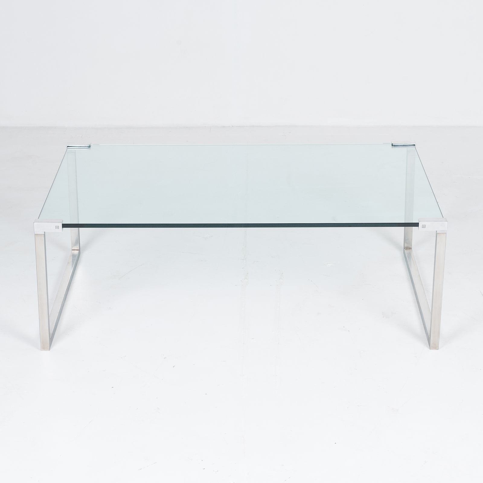 Model T53 Coffee Table By Peter Ghyczy, 1970s, The Netherlands 81