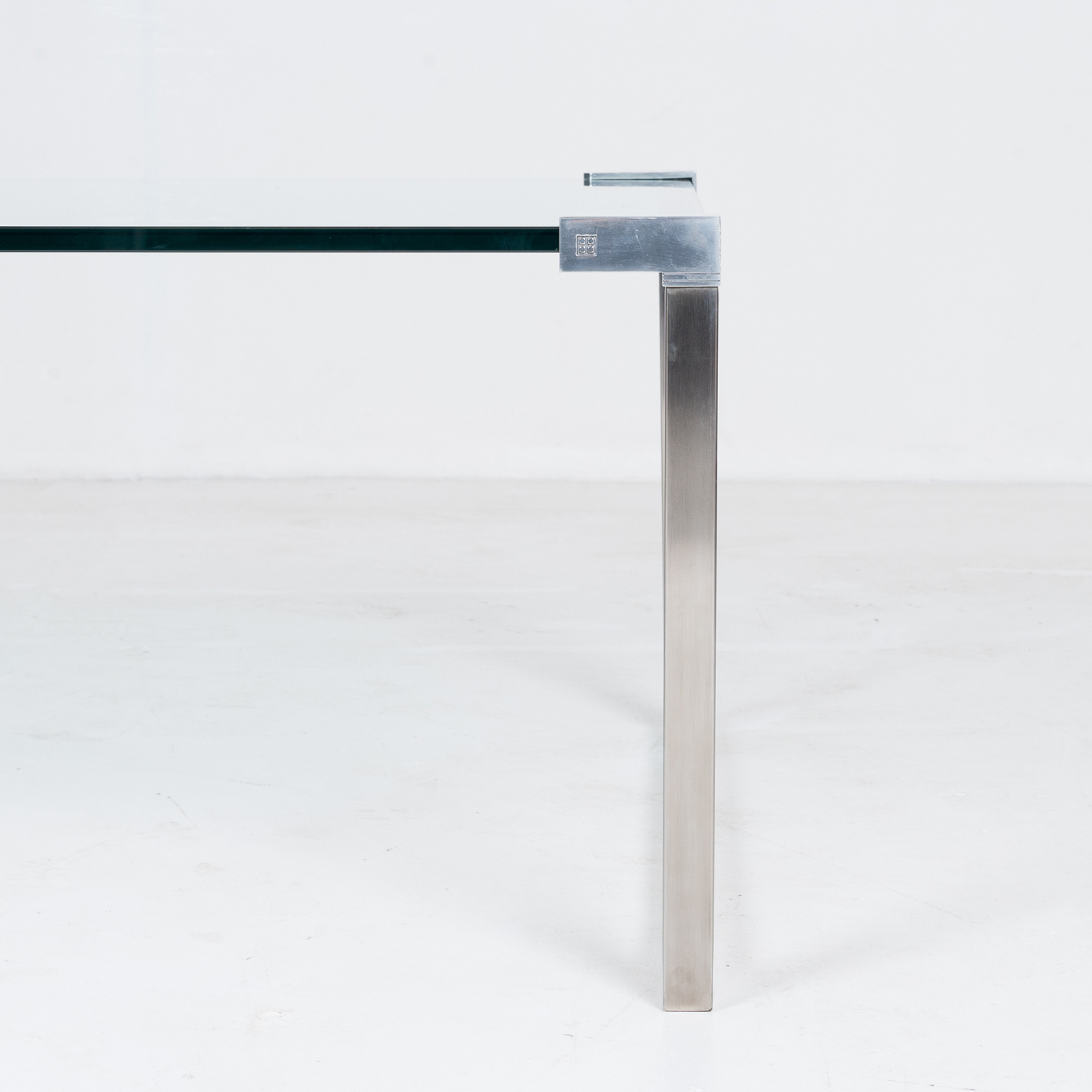 Model T53 Coffee Table By Peter Ghyczy, 1970s, The Netherlands 82