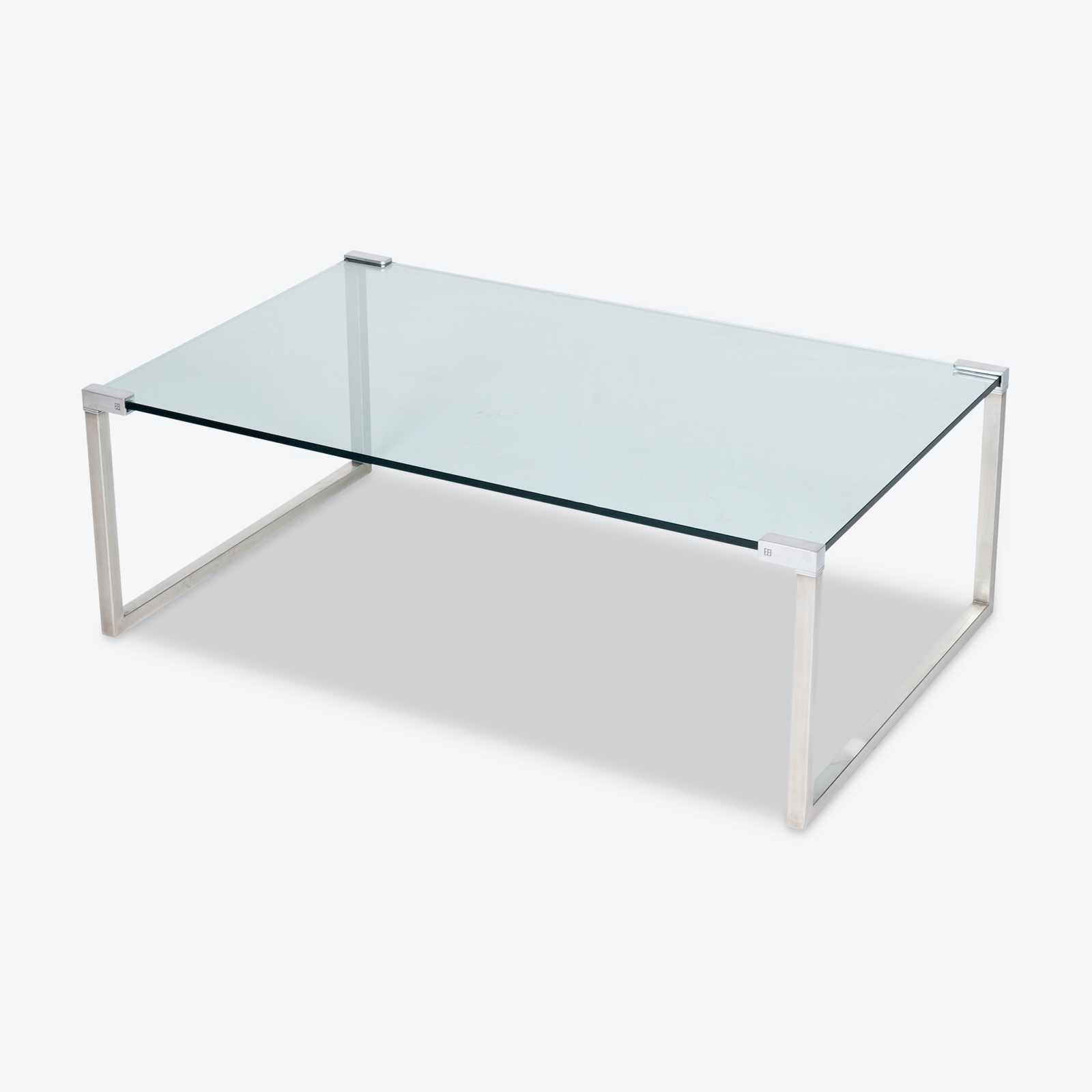 Model T53 Coffee Table By Peter Ghyczy, 1970s, The Netherlands Hero