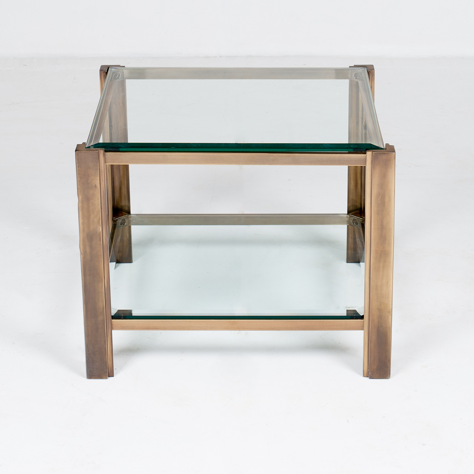 Side Table In The Style Of Peter Ghyzcy, 1970s, The Netherlands6