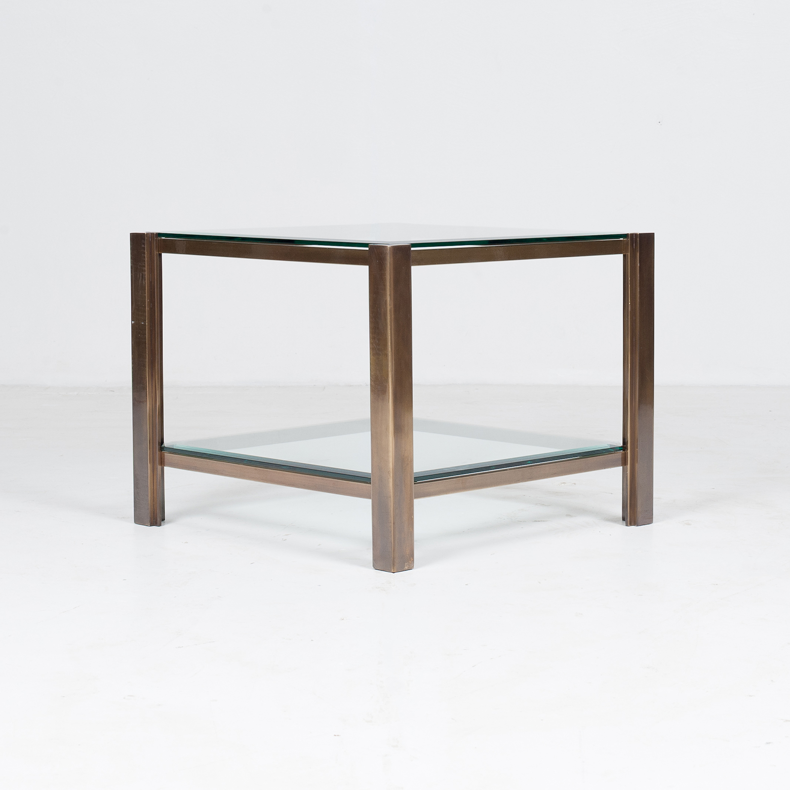 Side Table In The Style Of Peter Ghyzcy, 1970s, The Netherlands7
