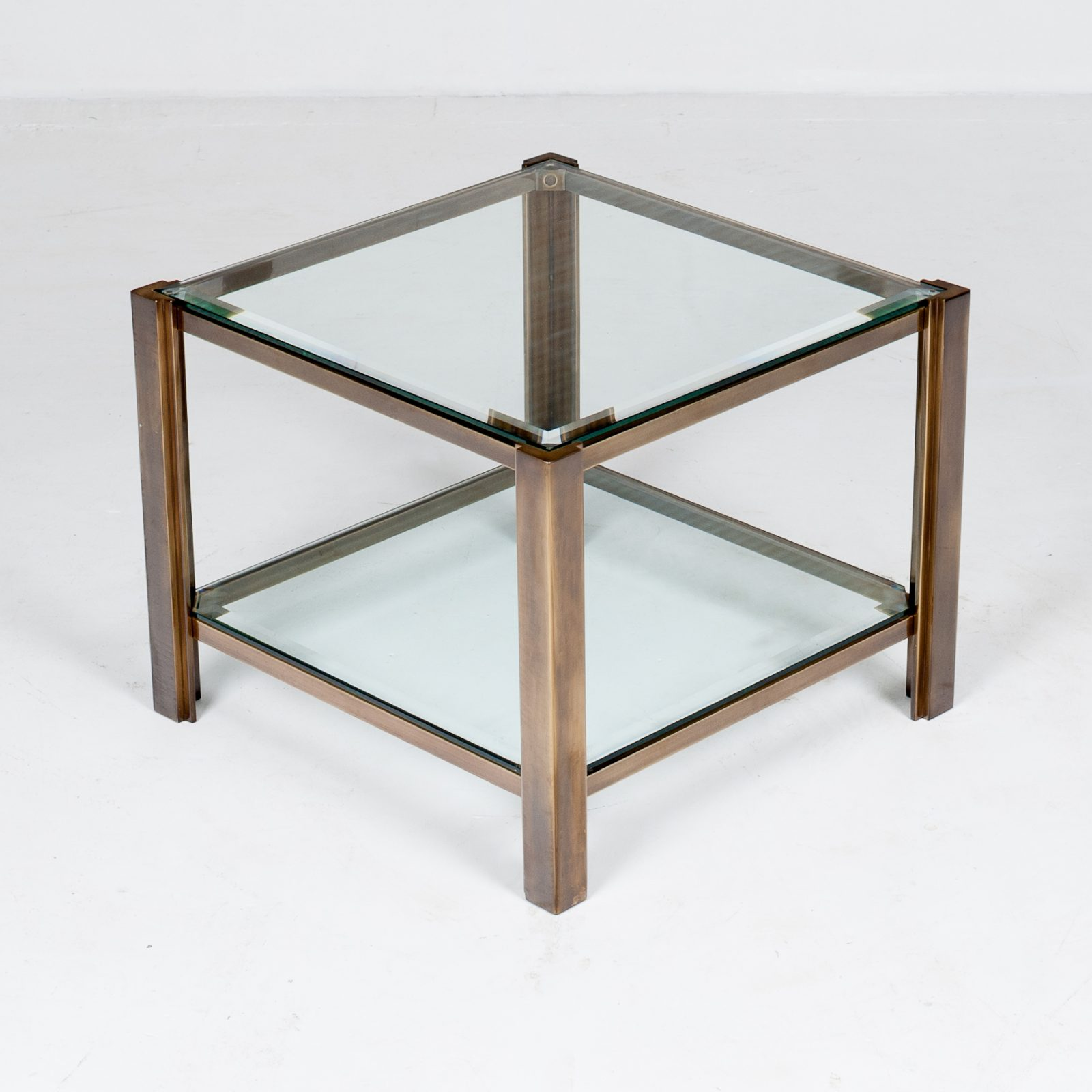 Side Table In The Style Of Peter Ghyzcy, 1970s, The Netherlands8