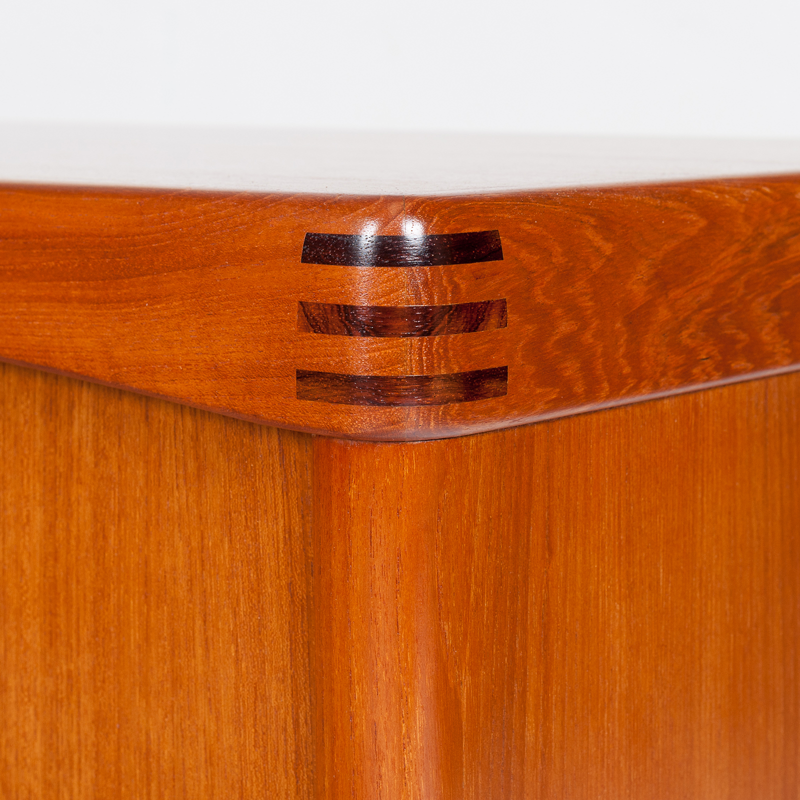 Sideboard By H W Klein In Teak For Bramin, 1960s, Denmark93
