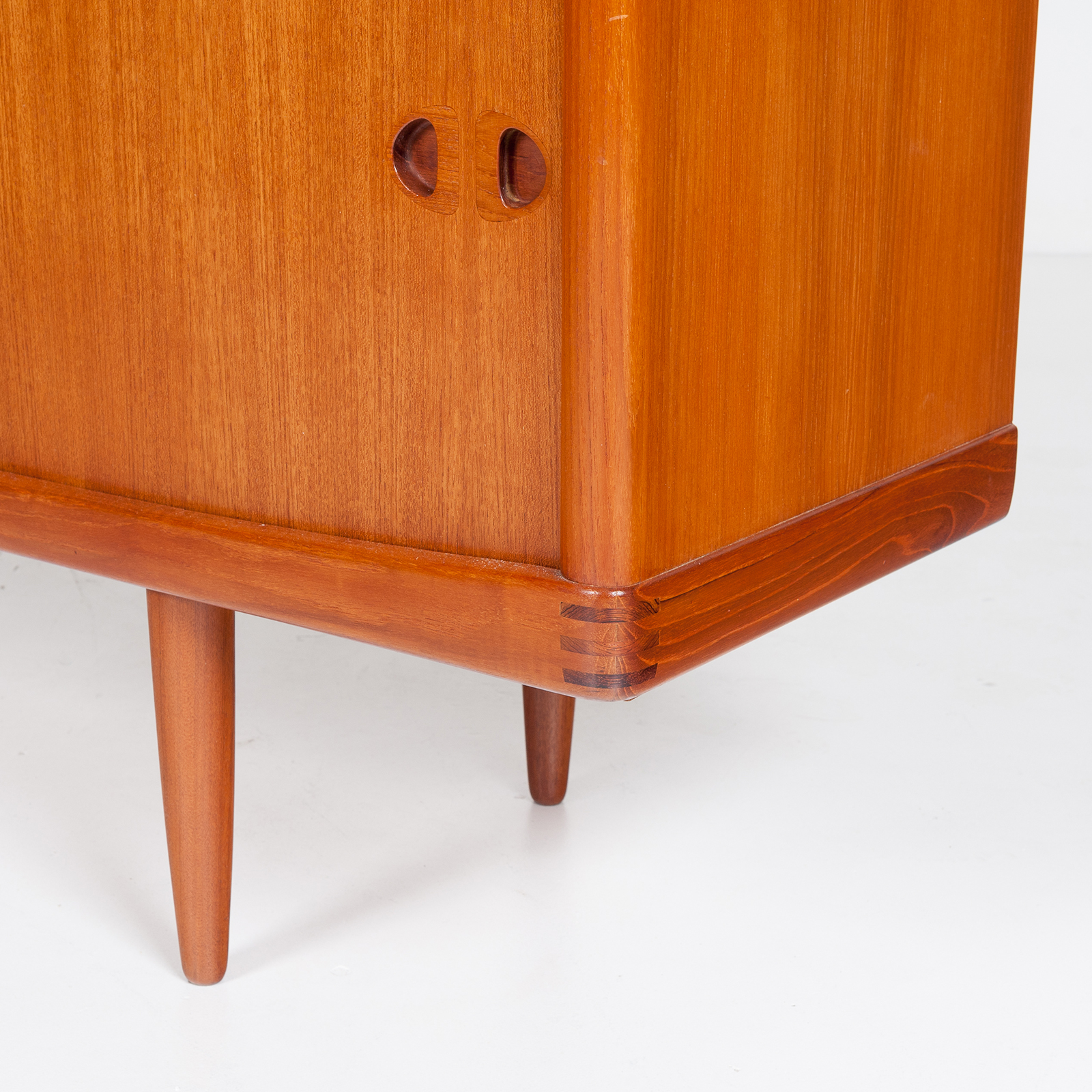 Sideboard By H W Klein In Teak For Bramin, 1960s, Denmark95
