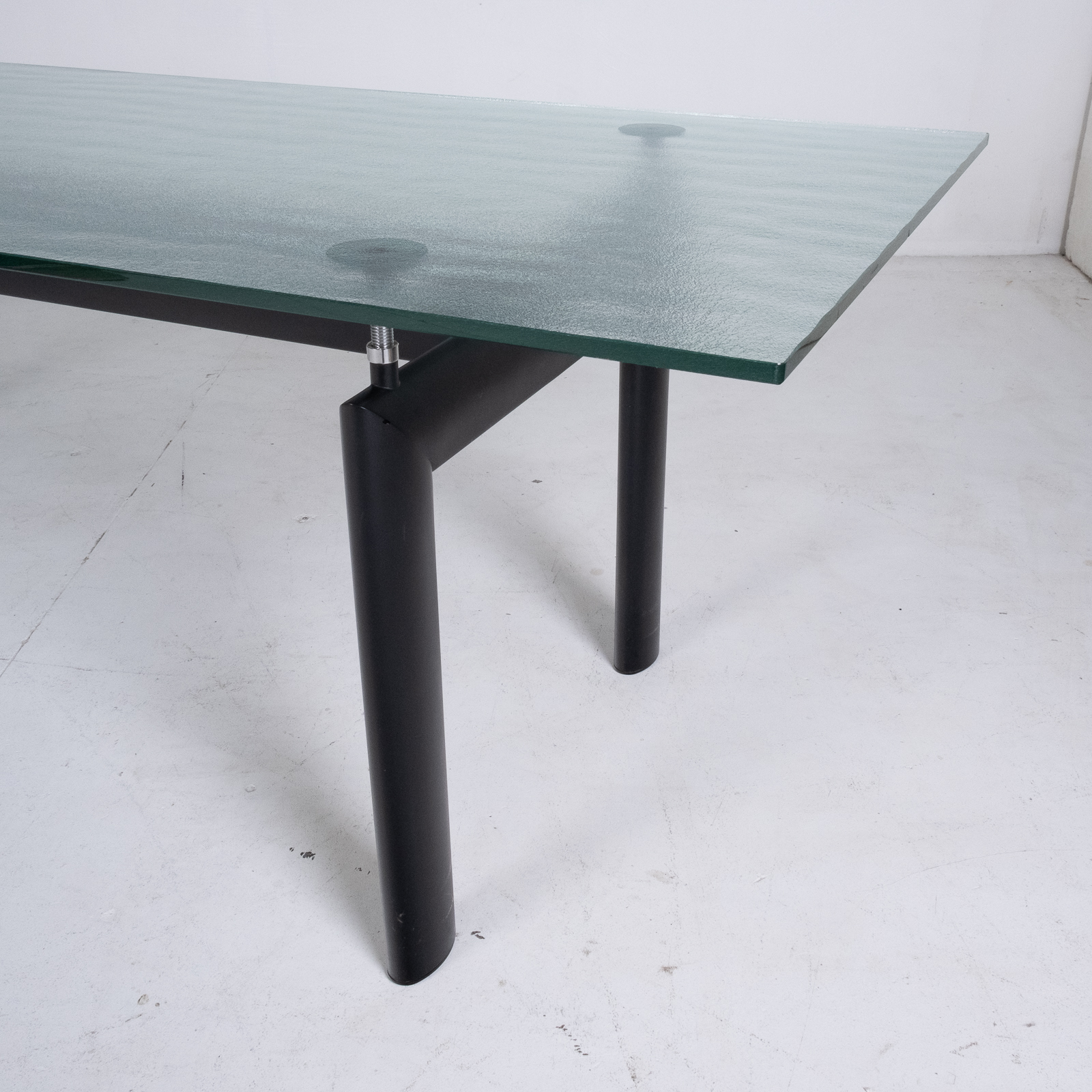 Model Lc6 Dining Table By Le Corbusier For Cassina, 1928 00010