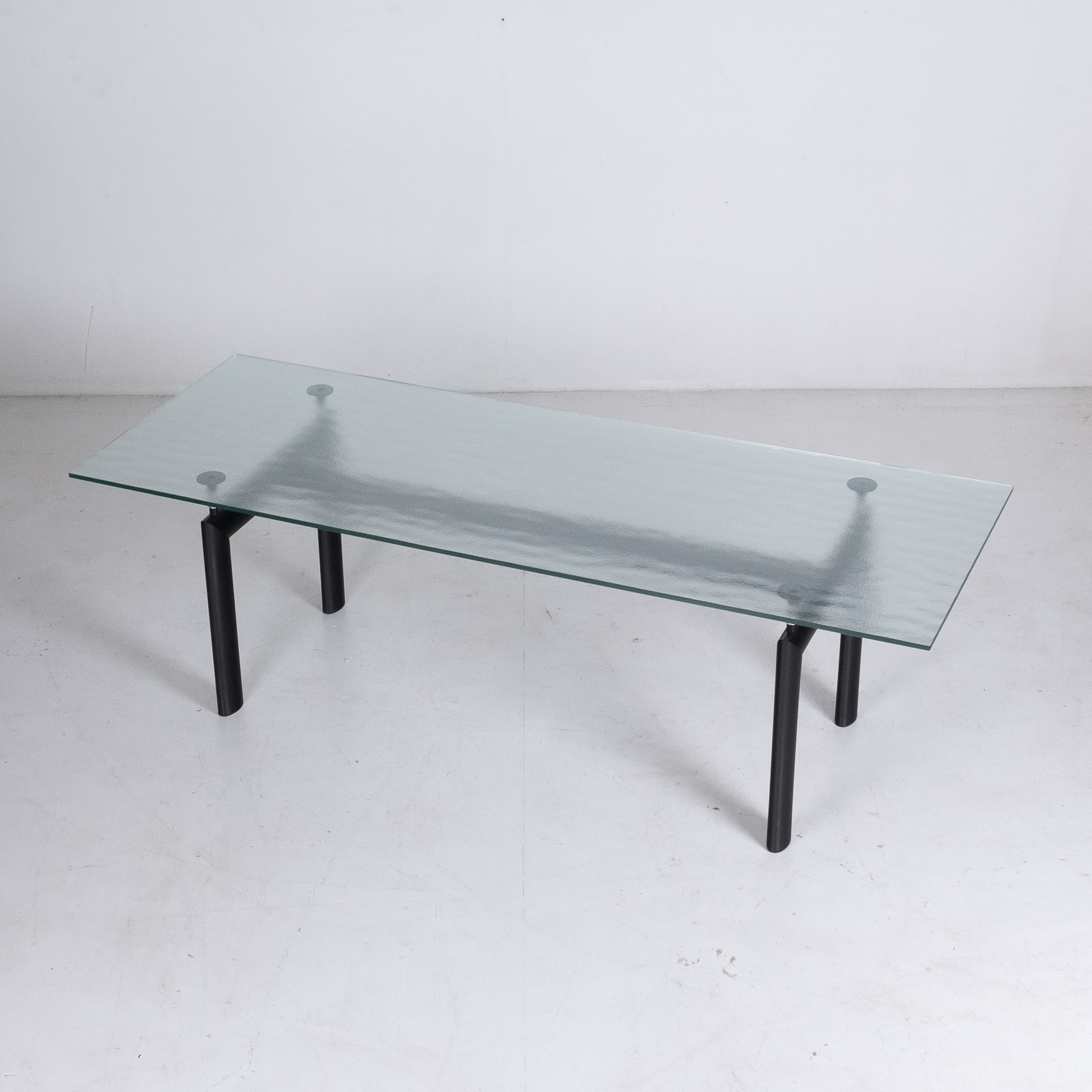 Model Lc6 Dining Table By Le Corbusier For Cassina, 1928 00012