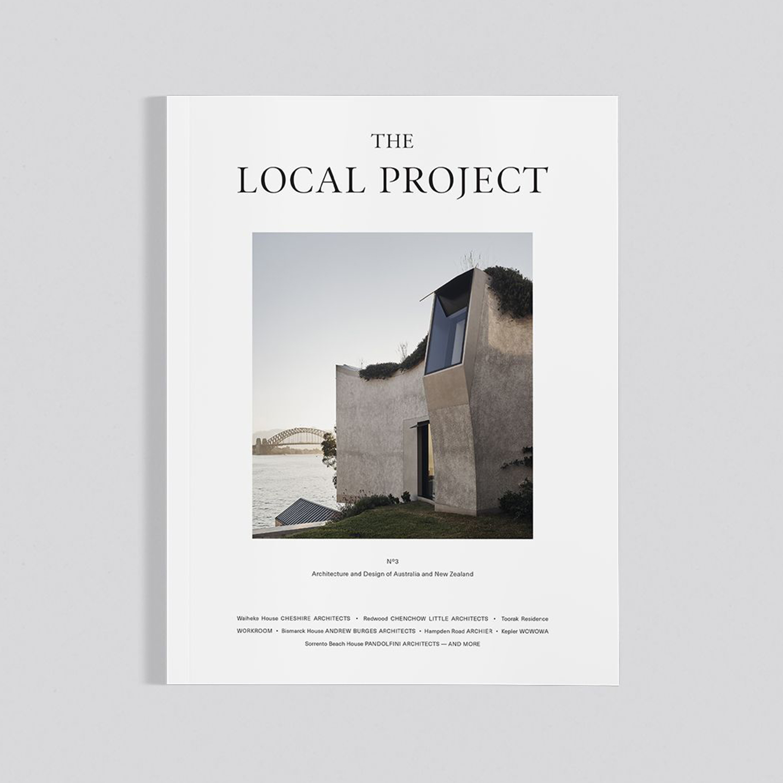 The Local Project   Issue No.21