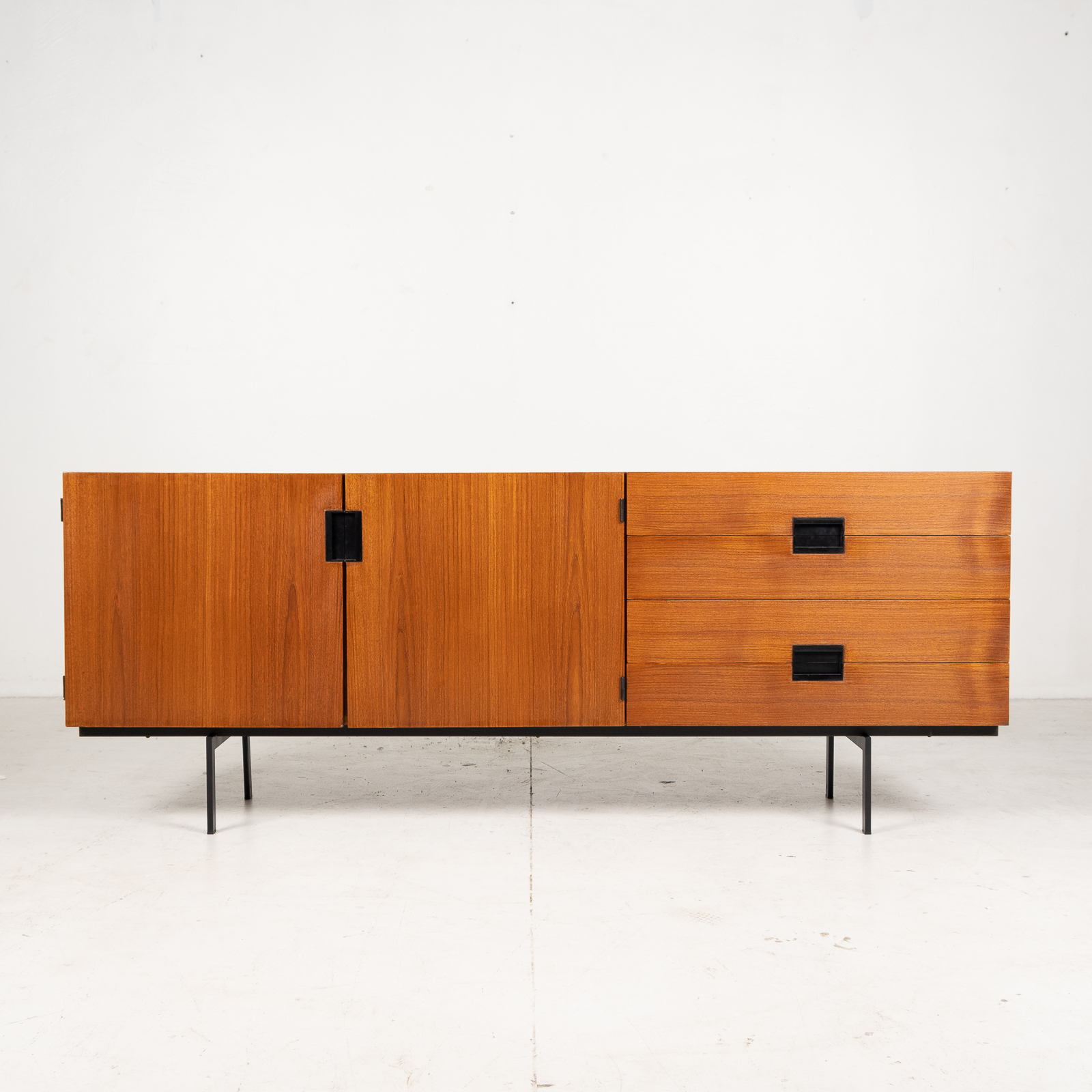 Du04 Japanese Series Sideboard By Cees Braakman For Pastoe, 1950s, The Netherlands1