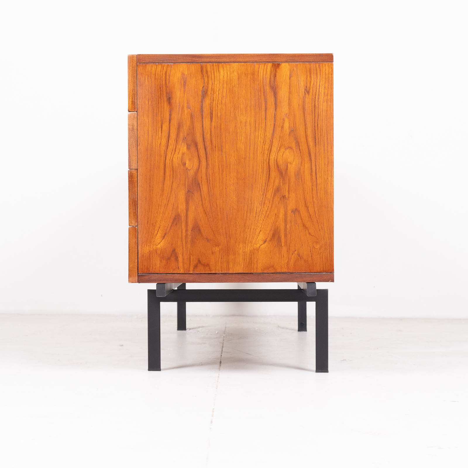 Du04 Japanese Series Sideboard By Cees Braakman For Pastoe, 1950s, The Netherlands2