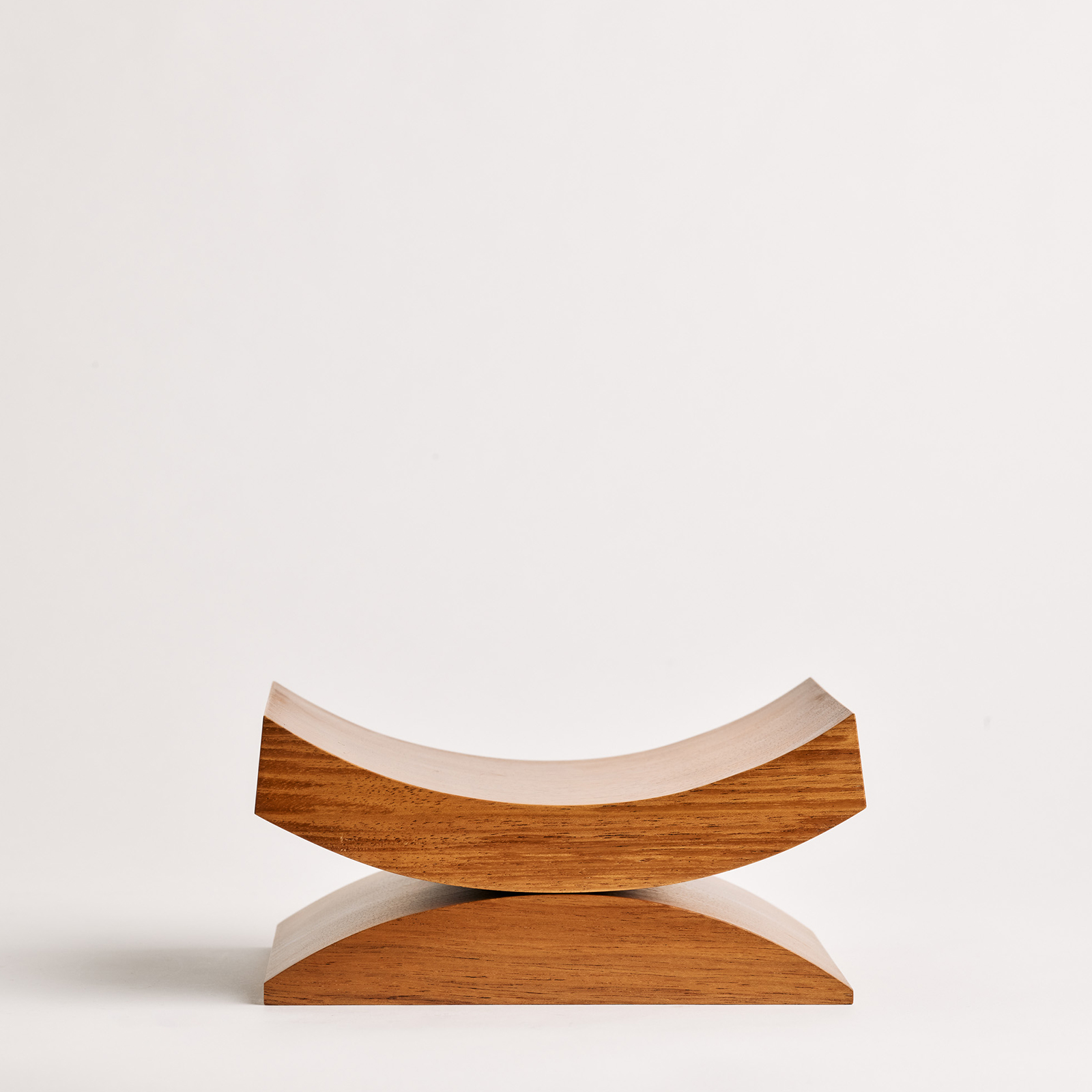 Timber Forms In Tasmanian Blackwood And Limited Edition By Zachary Frankel 2