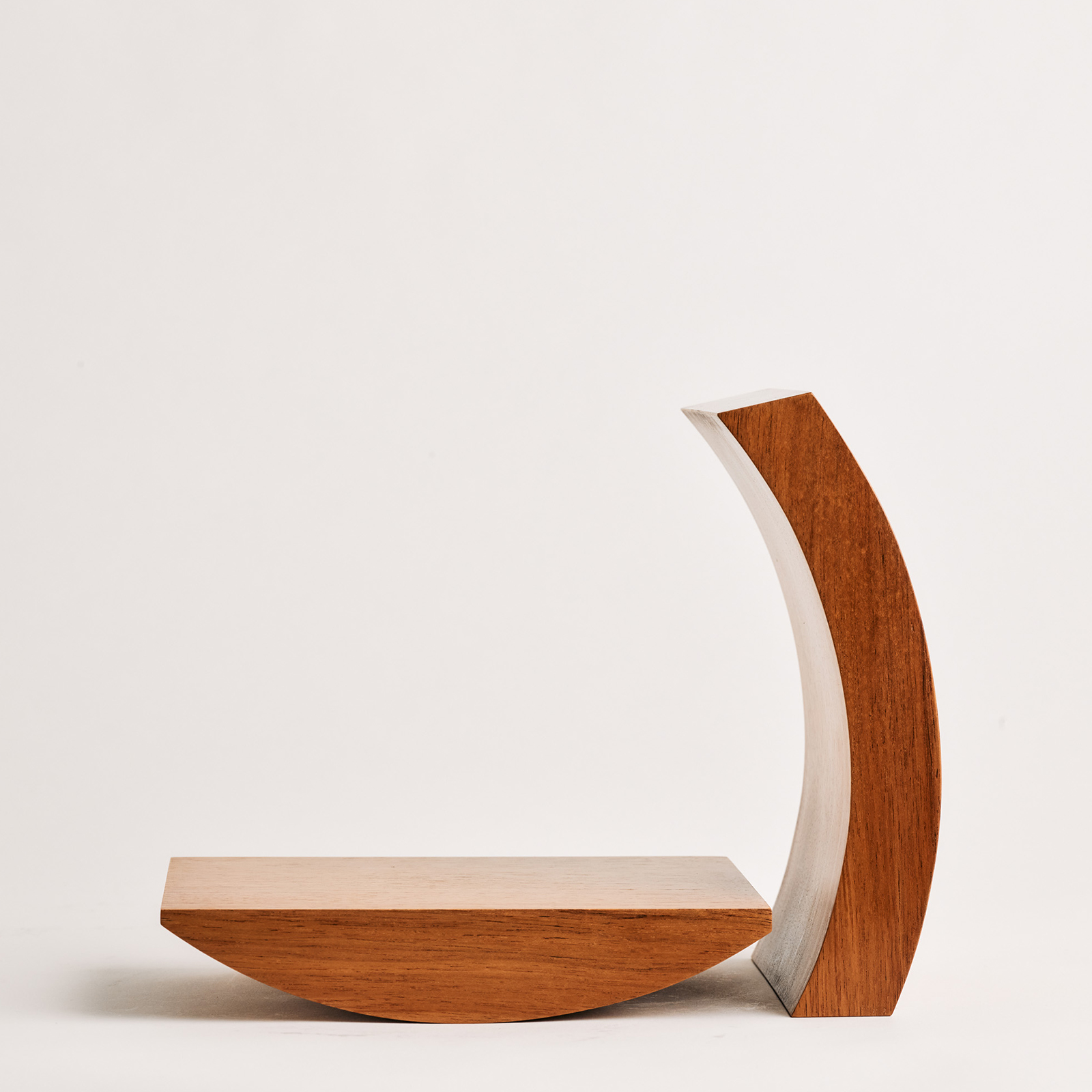 Timber Forms In Tasmanian Blackwood And Limited Edition By Zachary Frankel 4