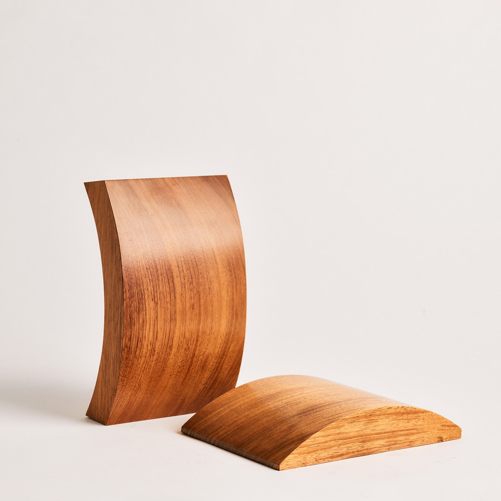 Timber Forms In Tasmanian Blackwood And Limited Edition By Zachary Frankel 7