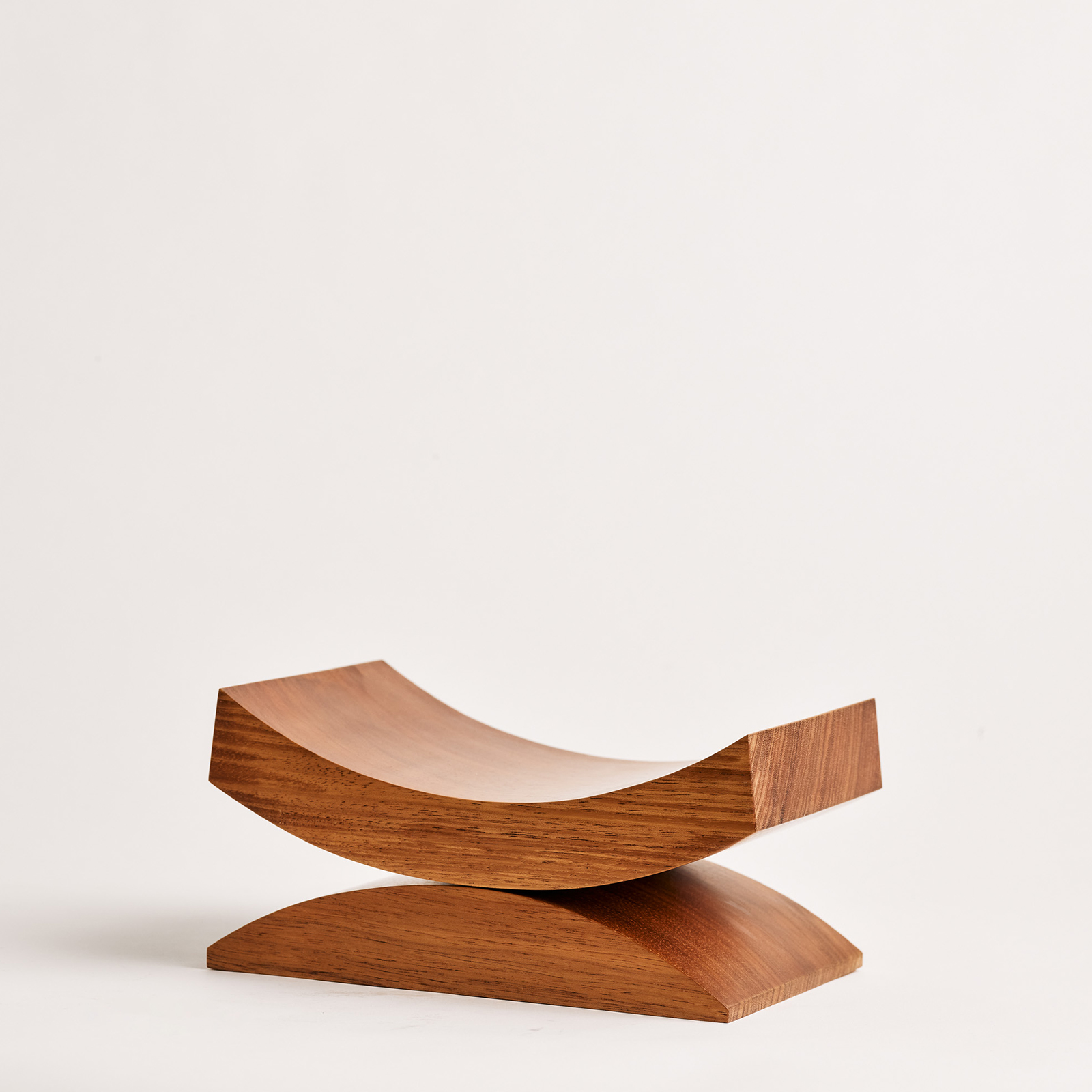 Timber Forms In Tasmanian Blackwood And Limited Edition By Zachary Frankel Hero