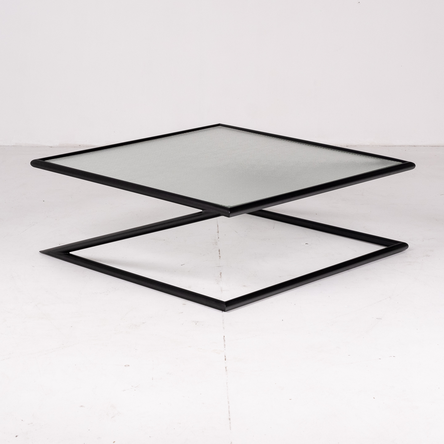 'z' Coffee Table By Harvink, 1980s, The Netherlands 28