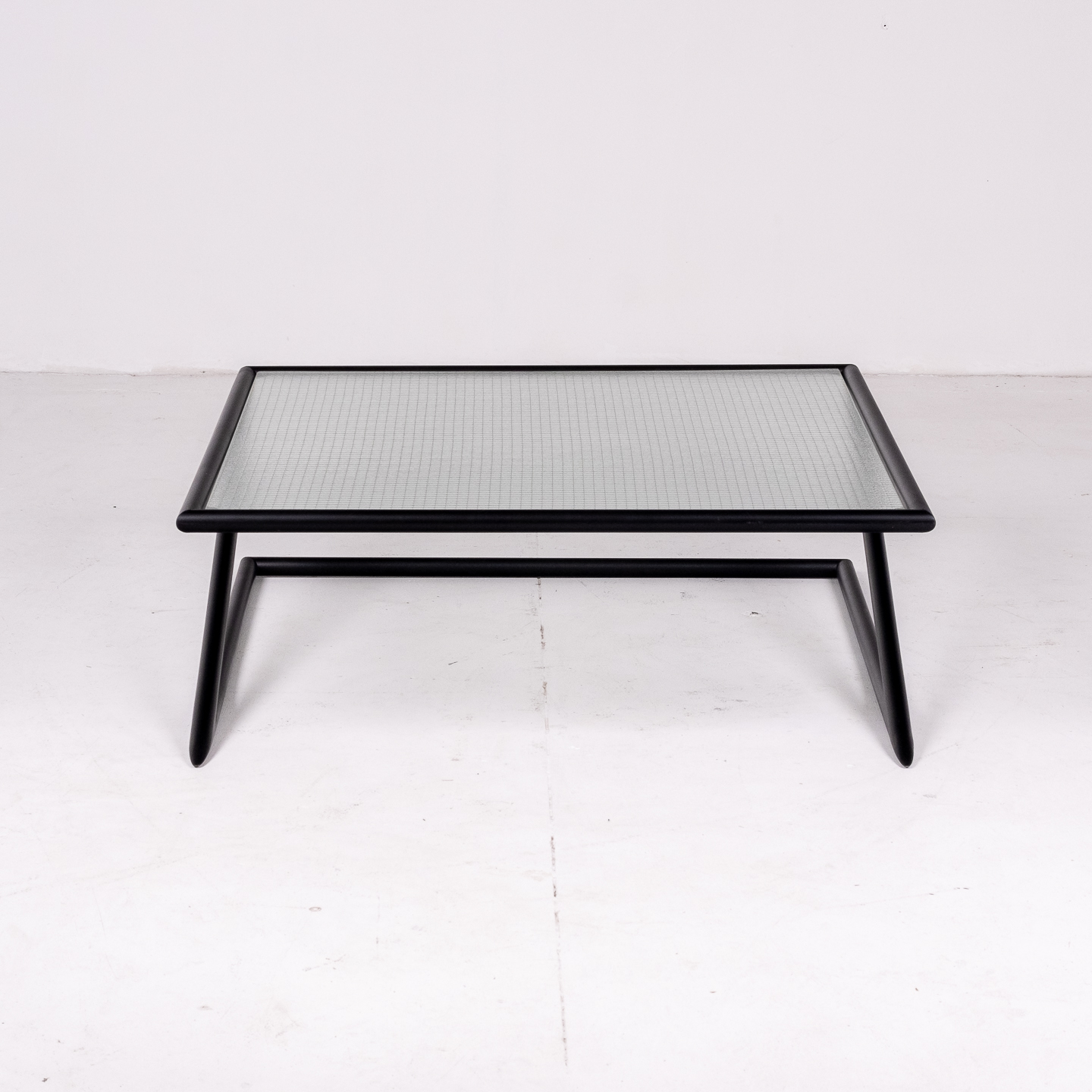 'z' Coffee Table By Harvink, 1980s, The Netherlands 30