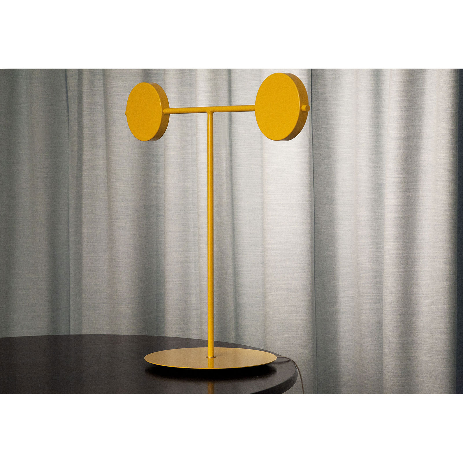 Tablelamp Nicolelawrence 4
