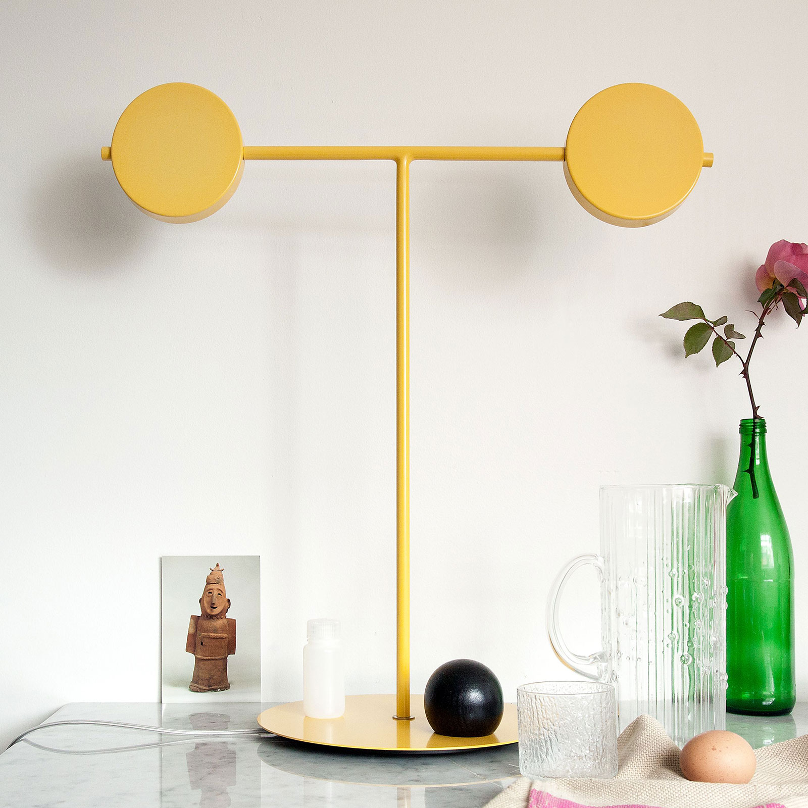 Tablelamp Nicolelawrence Hero