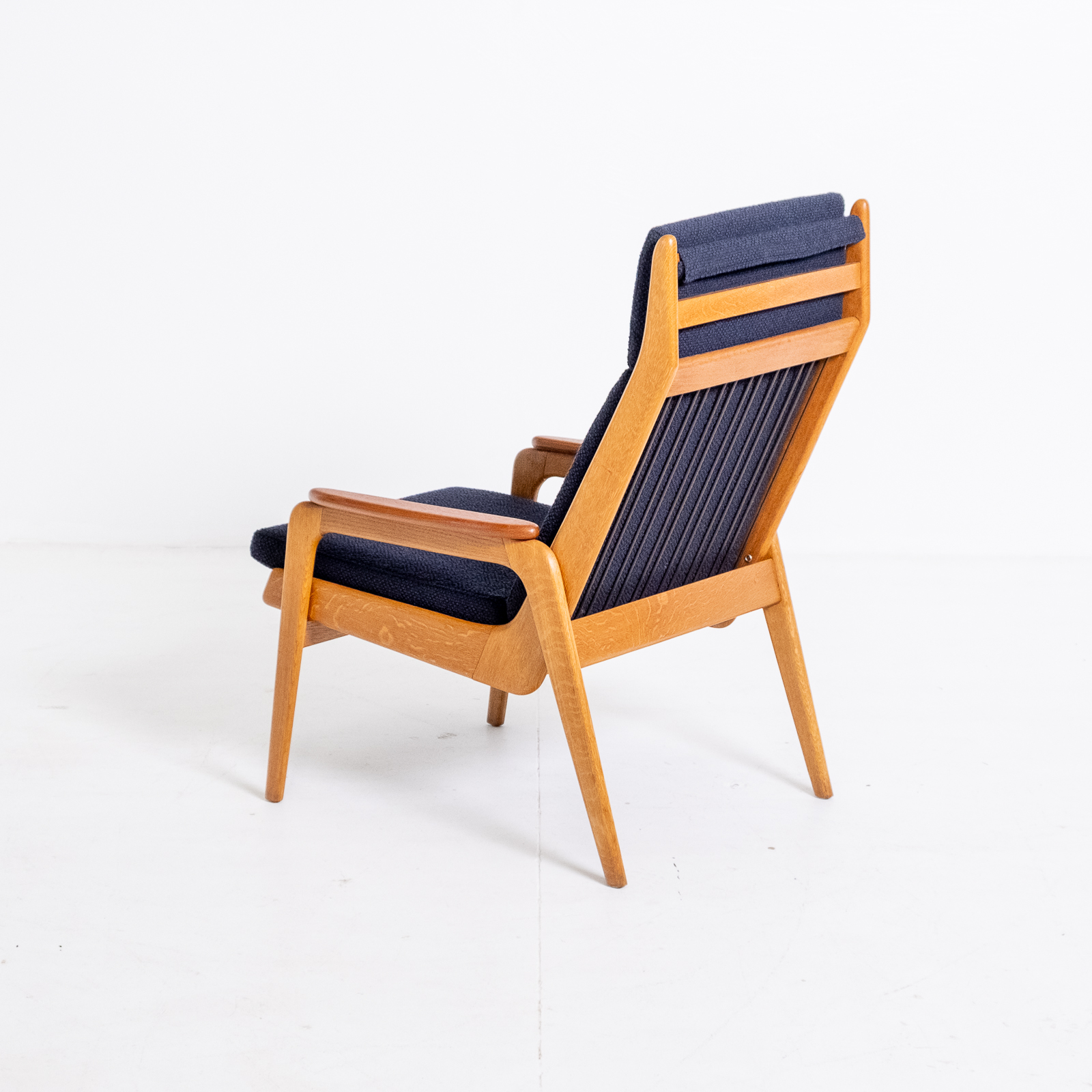 Lotus Armchair By Rob Parry For De Ster Gelderland, 1950s, The Netherlands 04
