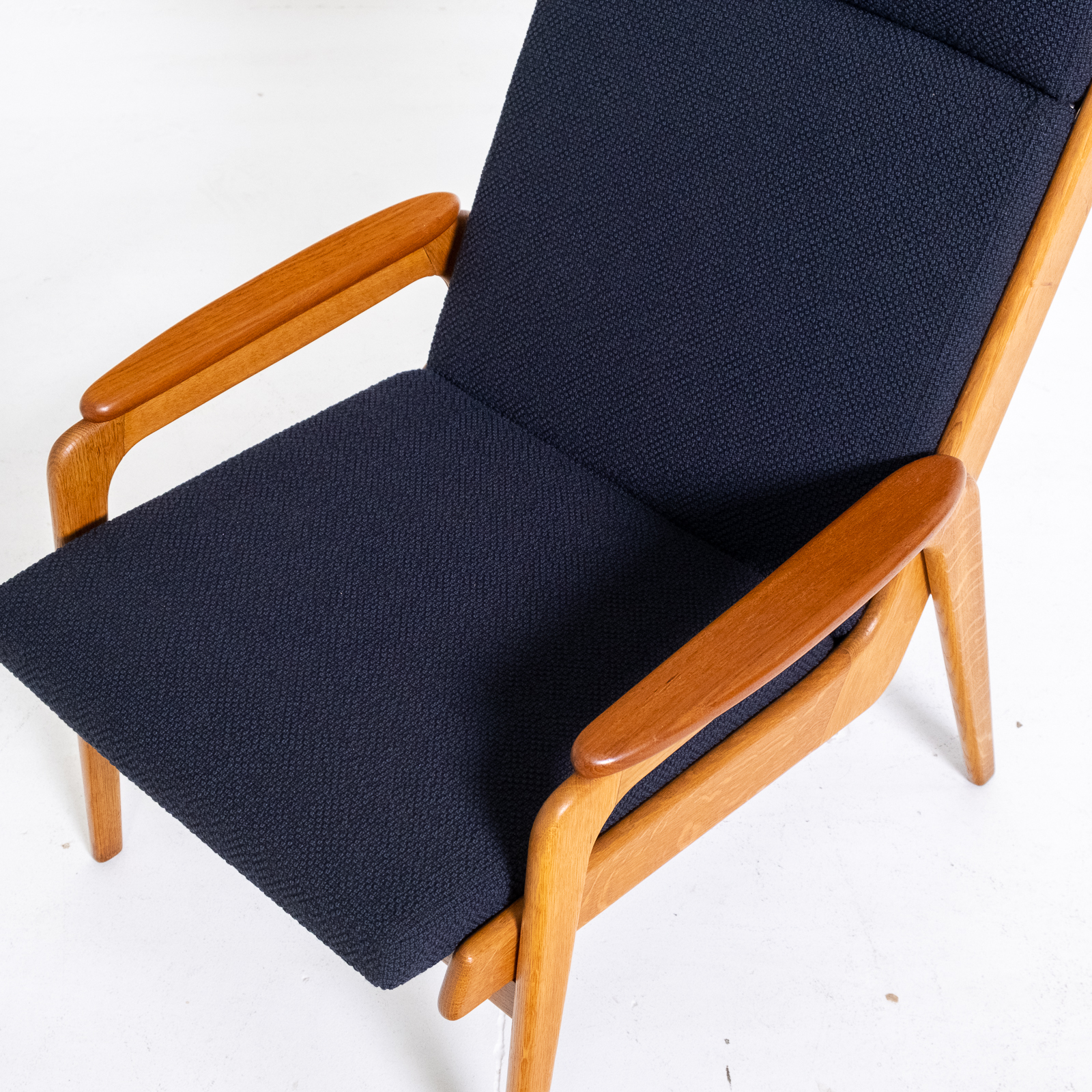 Lotus Armchair By Rob Parry For De Ster Gelderland, 1950s, The Netherlands 08