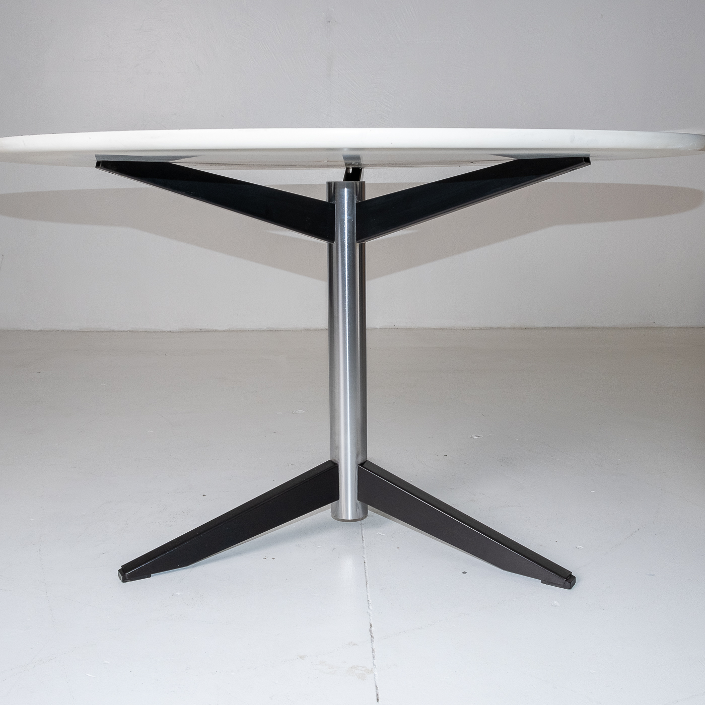 Model Te06 Dining Table By Martin Visser For 't Spectrum, 1960s, The Netherlands26