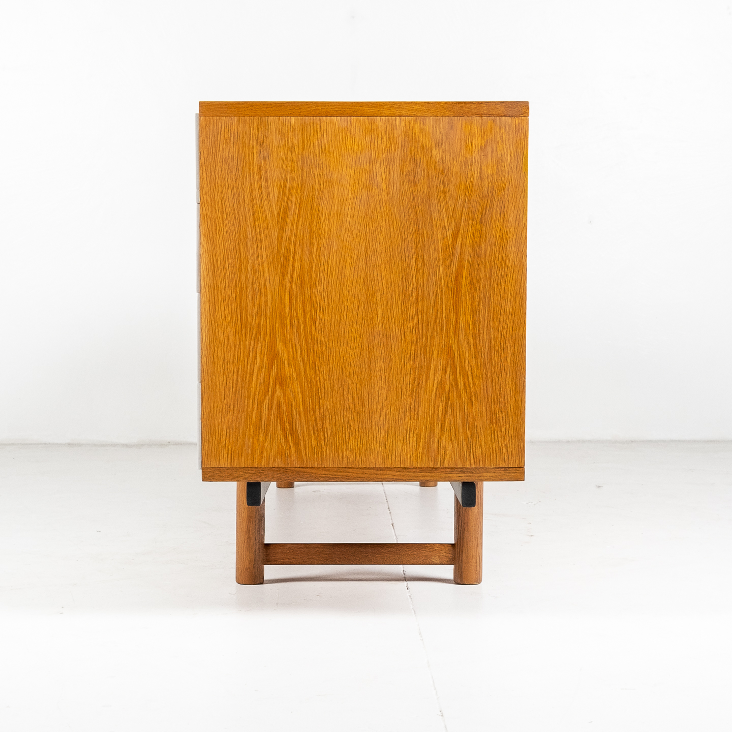 'made To Measure' Sideboard By By Cees Braakman For Pastoe, 1960s, The Netherlands 90