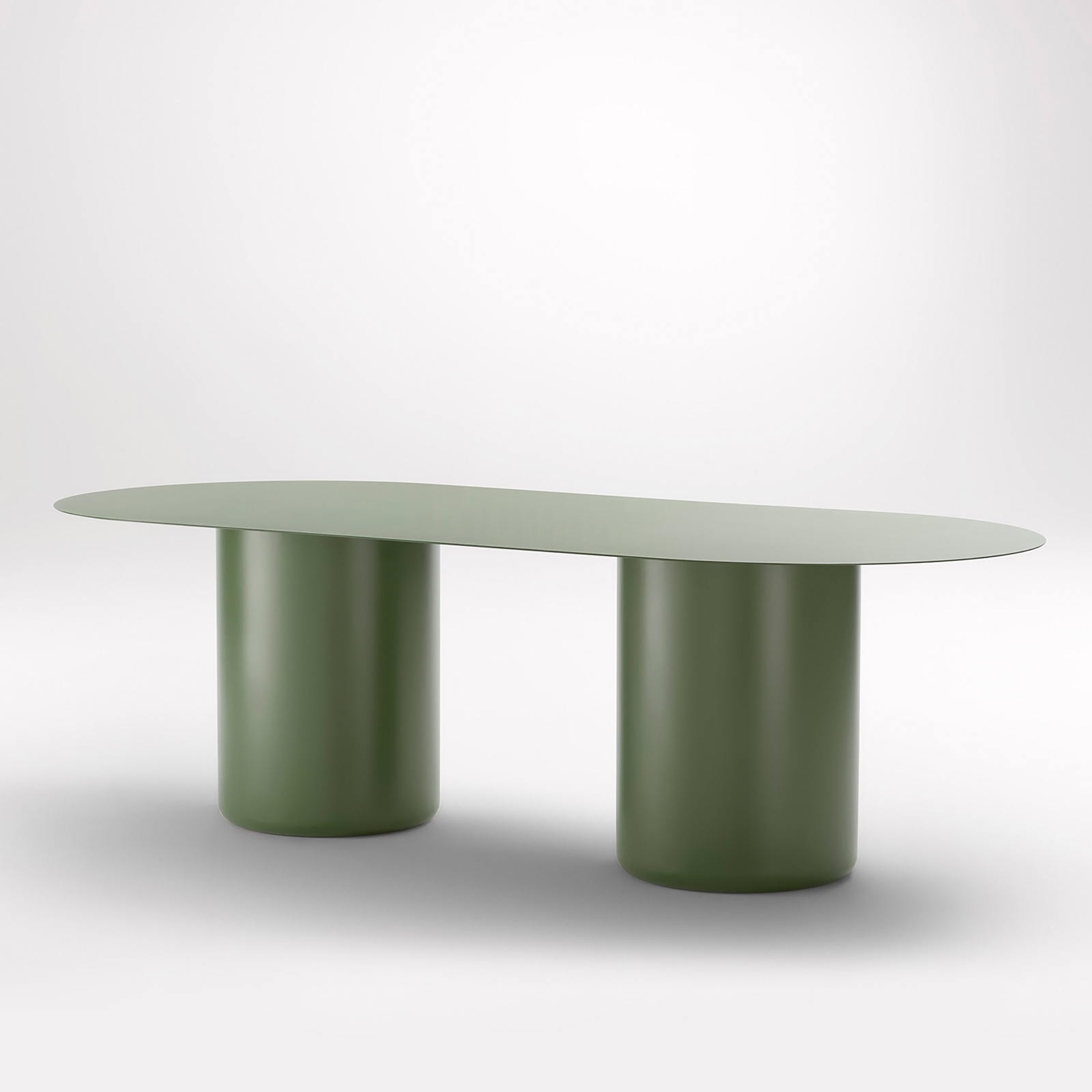 Sequence Dining Oval Coco Flip Eucalypt Hero