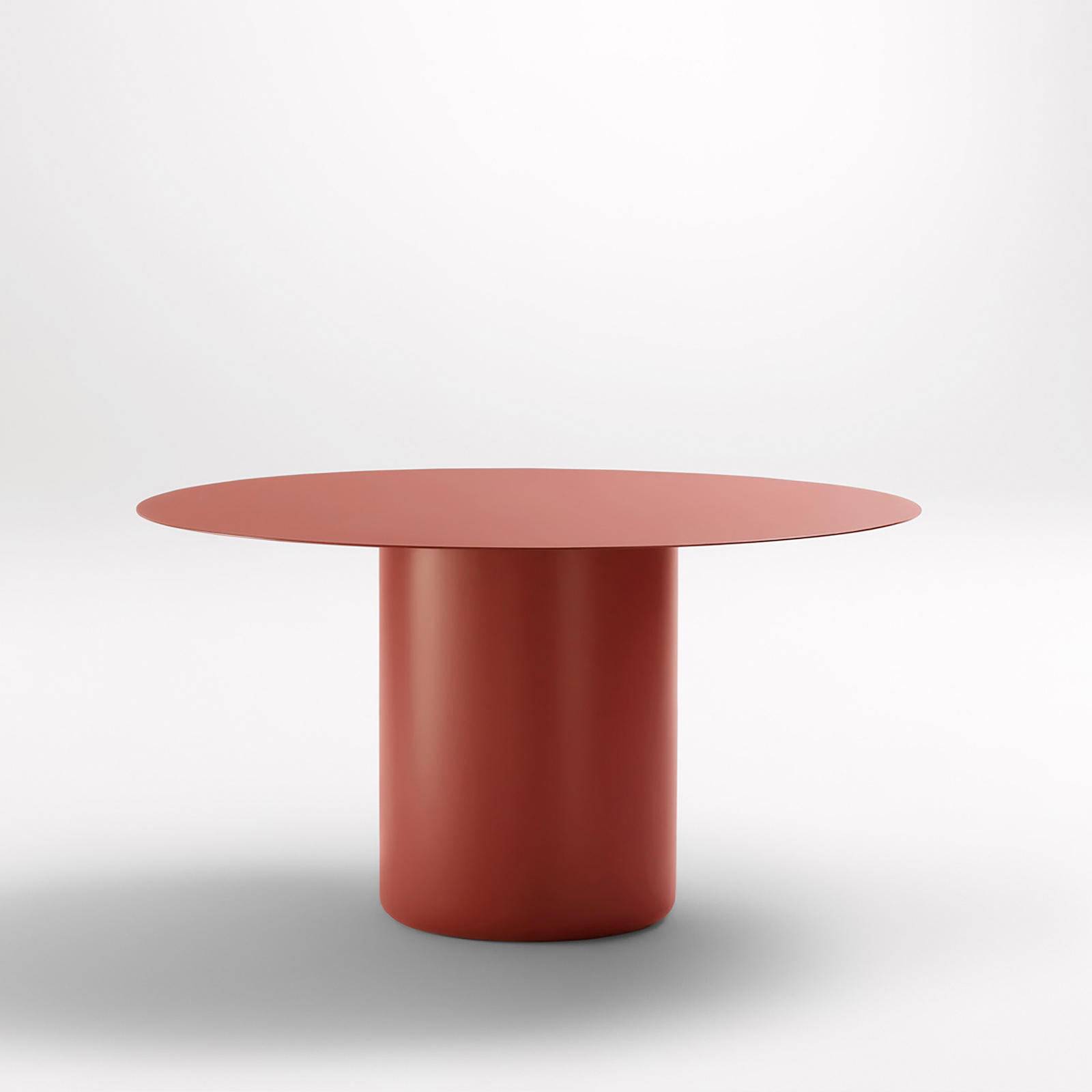 Sequence Dining Round Coco Flip Headlandred