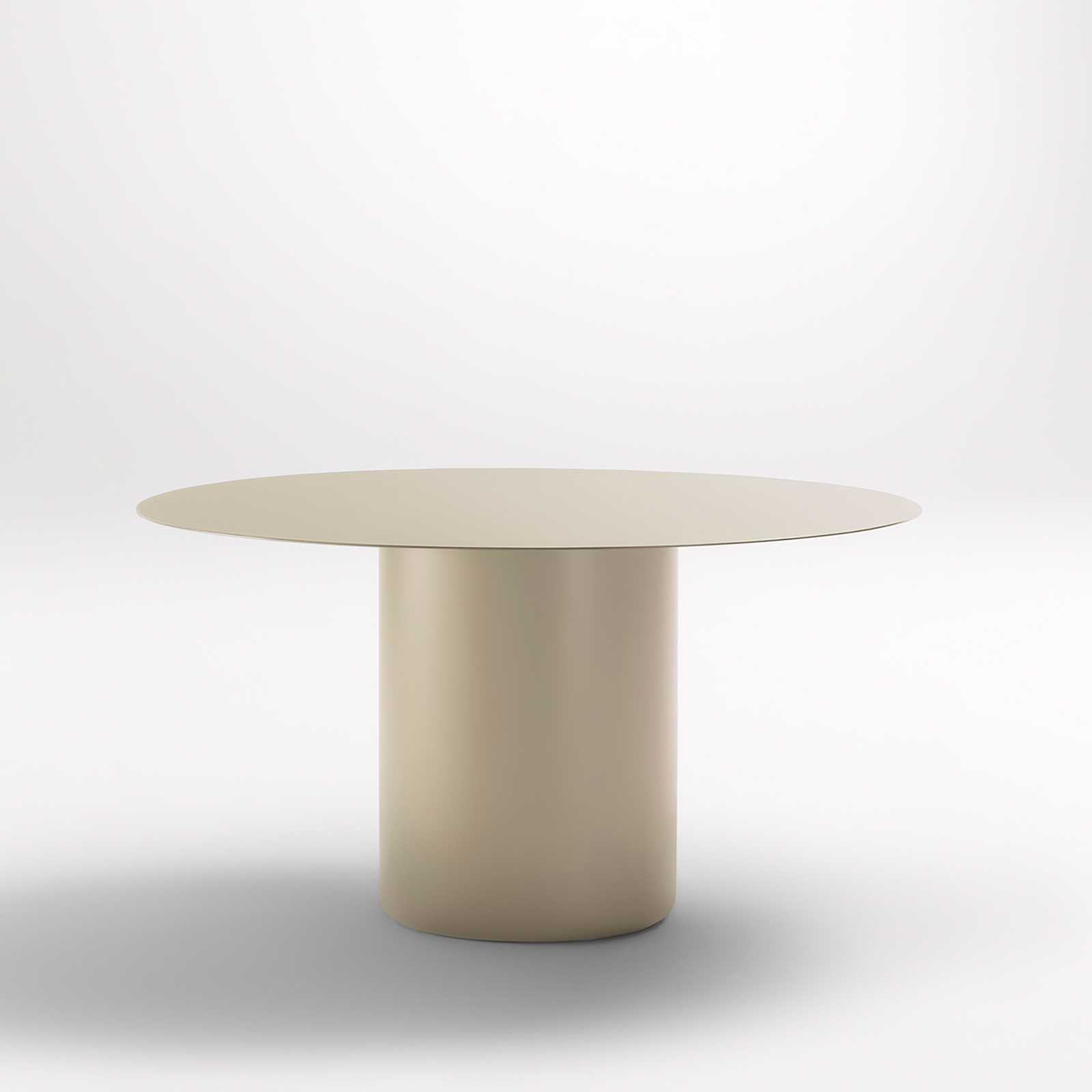 Sequence Dining Round Coco Flip Paperbark