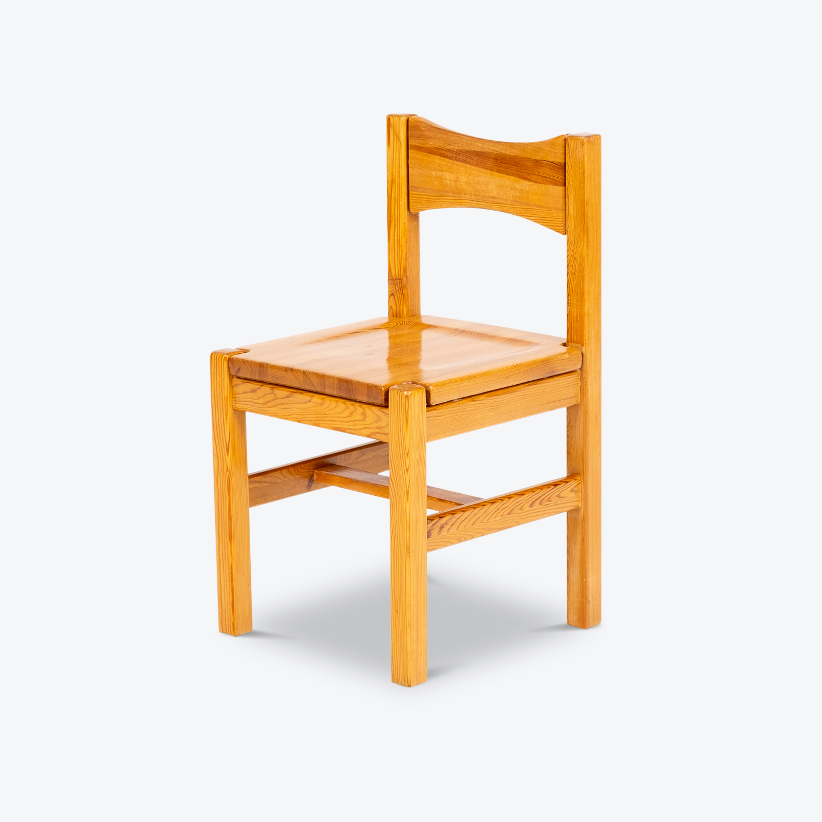 Set Of 10 Dining Chairs By Ilmari Tapiovaara For For Laukaan Puu Oy, 1960's, Finland 1 Hero
