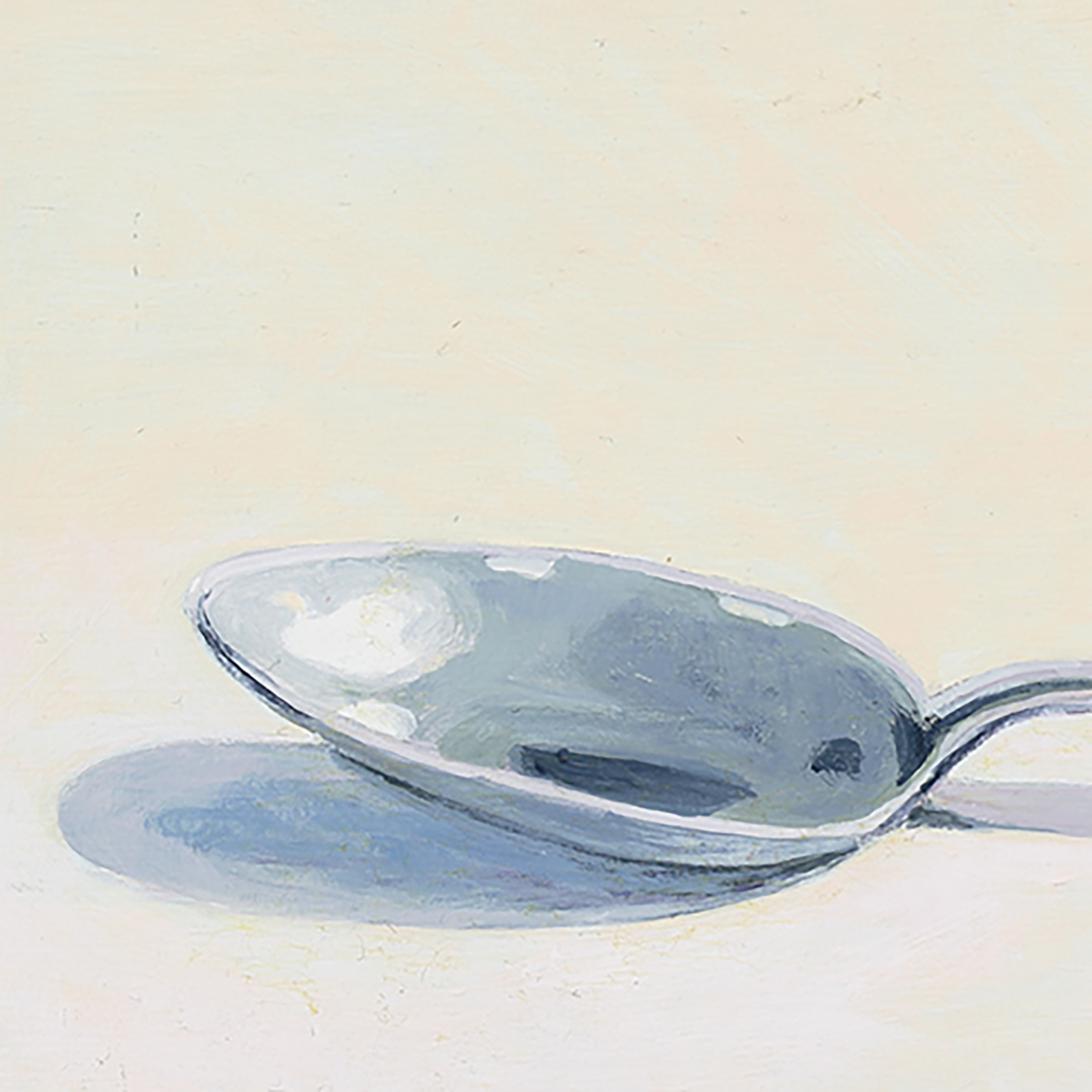 Tony Griffin Spoon Detail
