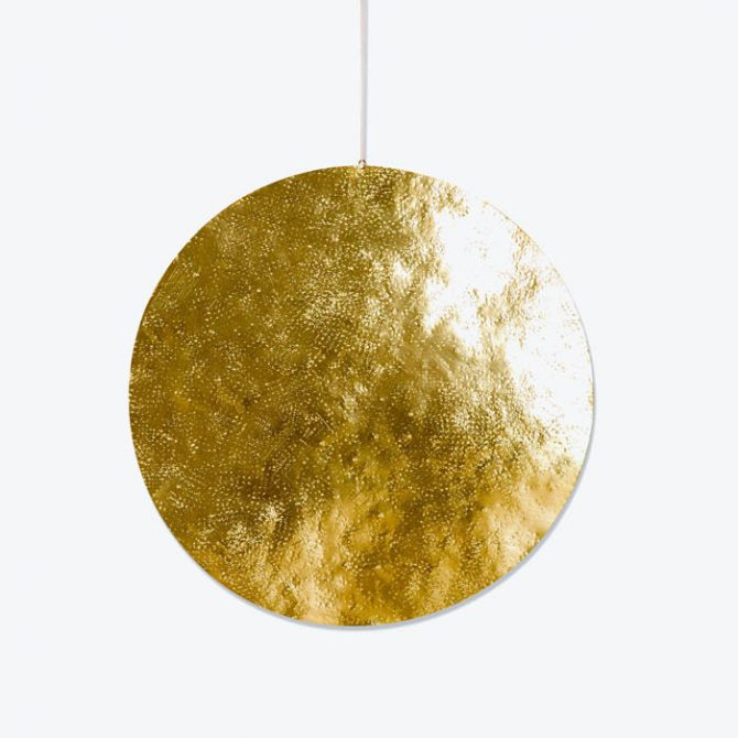 Moon, Wall Hanging by Abby Seymour